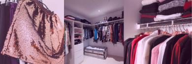 Closet cleanse image