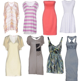 Casual Dresses - Mothers Day